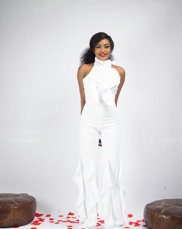 BREE - ANGEL SUIT (white) 4