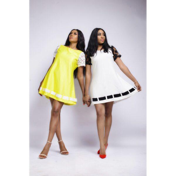 The Twist Dress 5