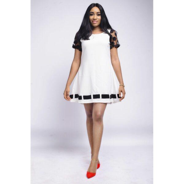 The Twist Dress 7