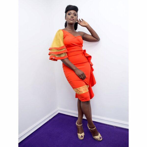 Linda Dress 5