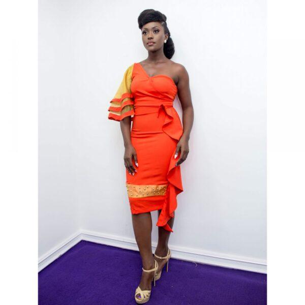 Linda Dress 4