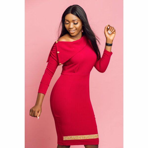 Olivia Dress 4