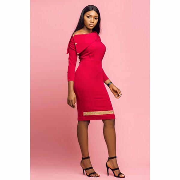 Olivia Dress 6