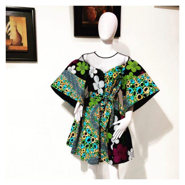 Tiwa Dress 8