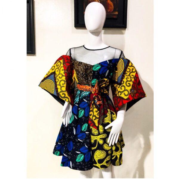 Tiwa Dress 4