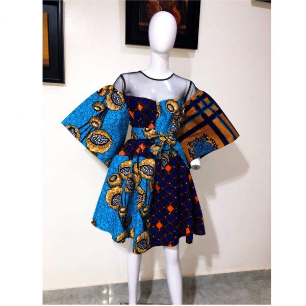 Tiwa Dress 7