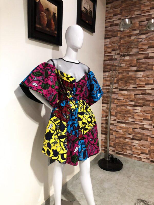 Tiwa Dress 5