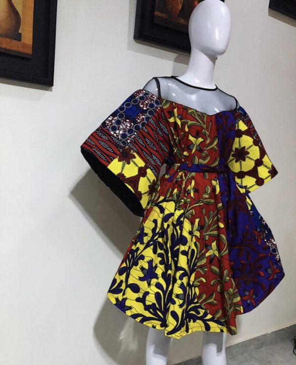 Tiwa Dress 11