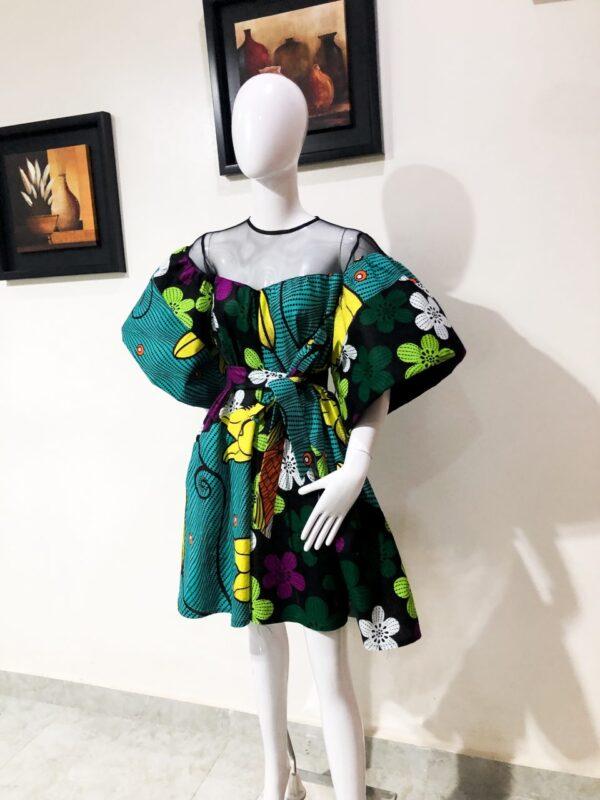 Tiwa Dress 6