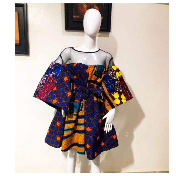Tiwa Dress 10