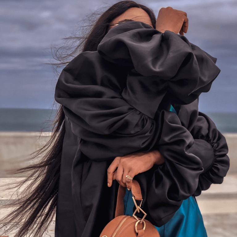 Tyra Kimono by SamaWoman