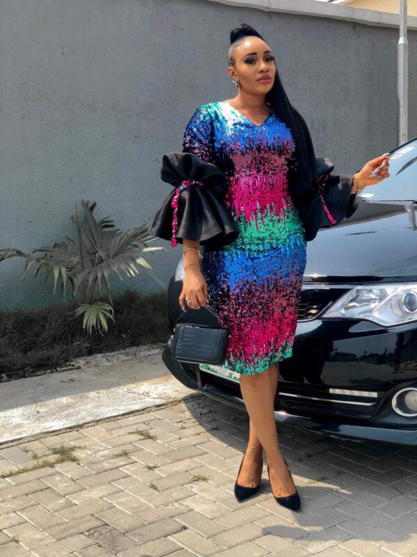 Lola Dress 5