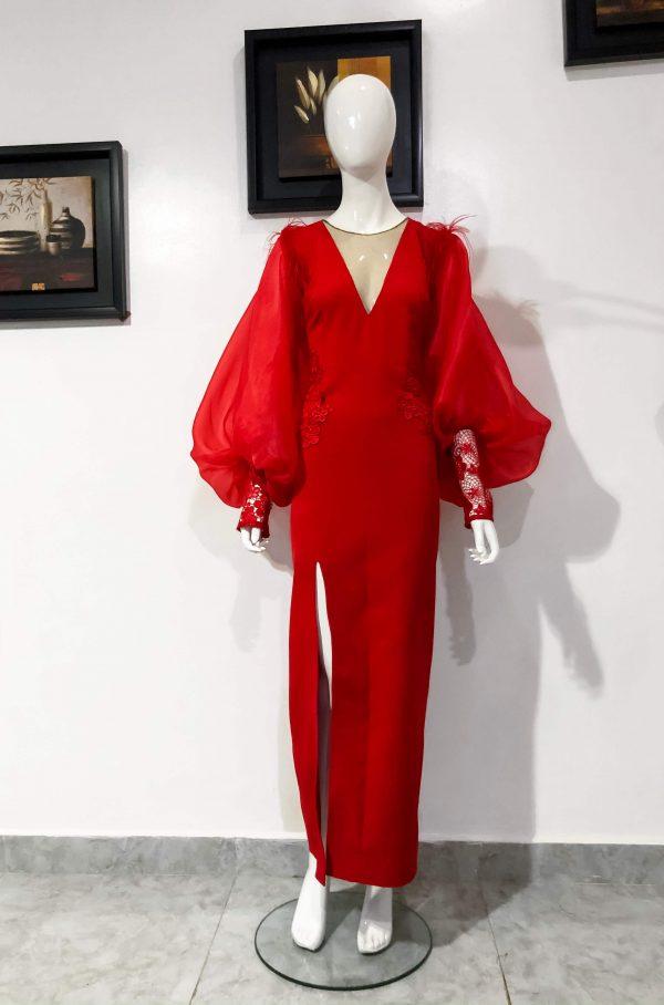 Rikky Dress 4
