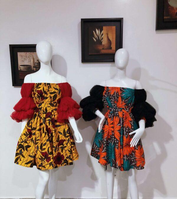 Soso Dress 6