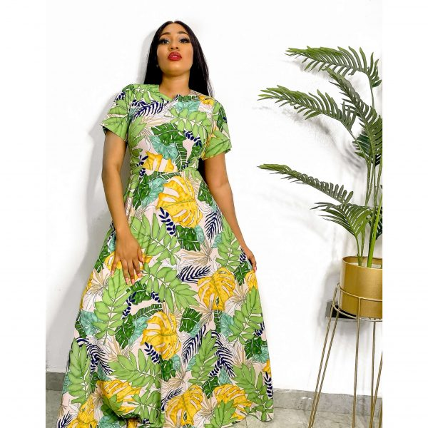 Bali Dress 4