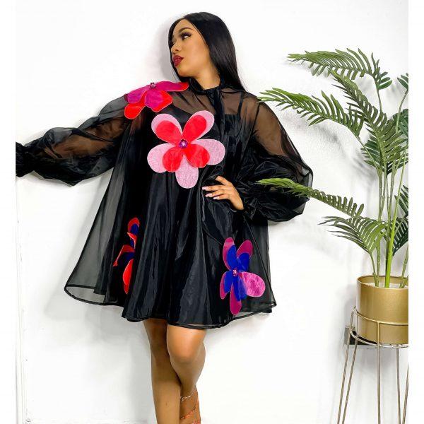 Doll Dress 5