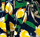 Mich floral print