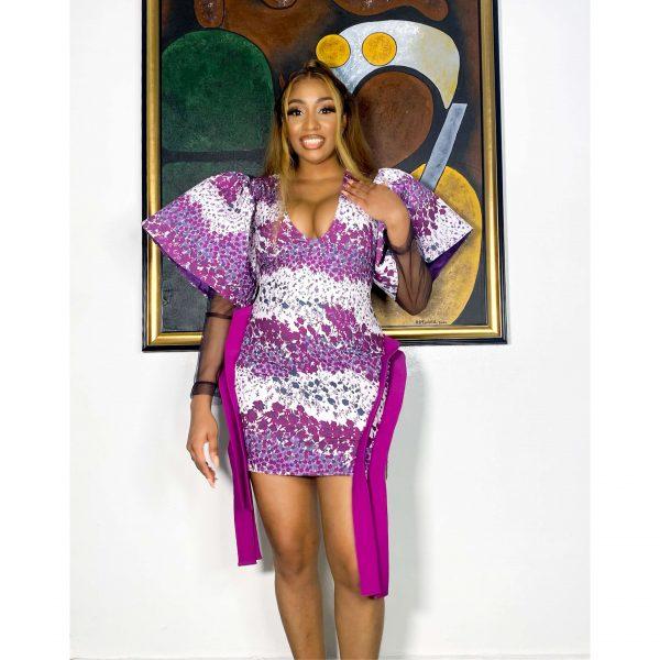 Tina Dress 4